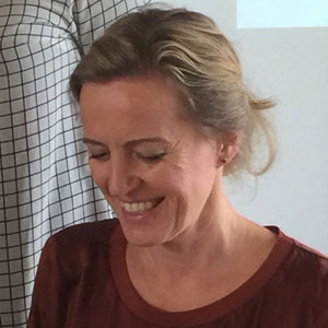 Anne Marie Vester