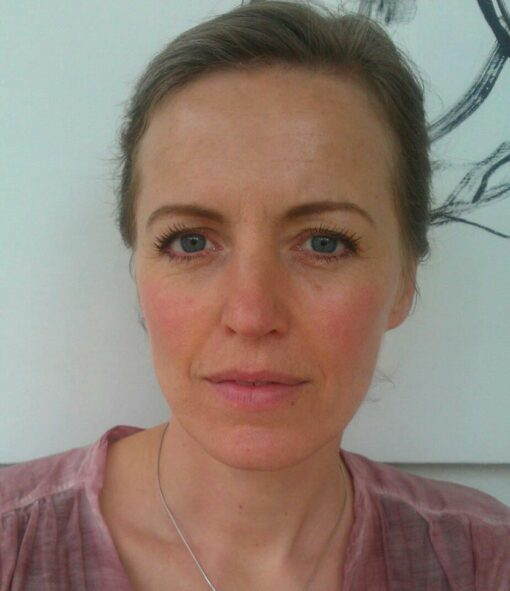 Underviser Anne Marie Vester