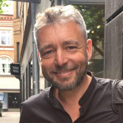 Claus Schultz